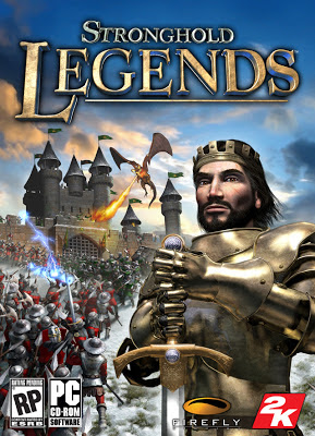 Stronghold Legends Download Full Game Free Download