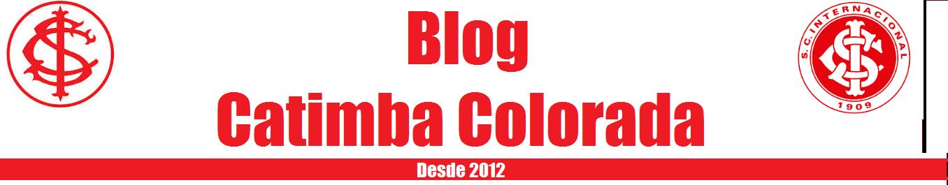 Blog Catimba Colorada
