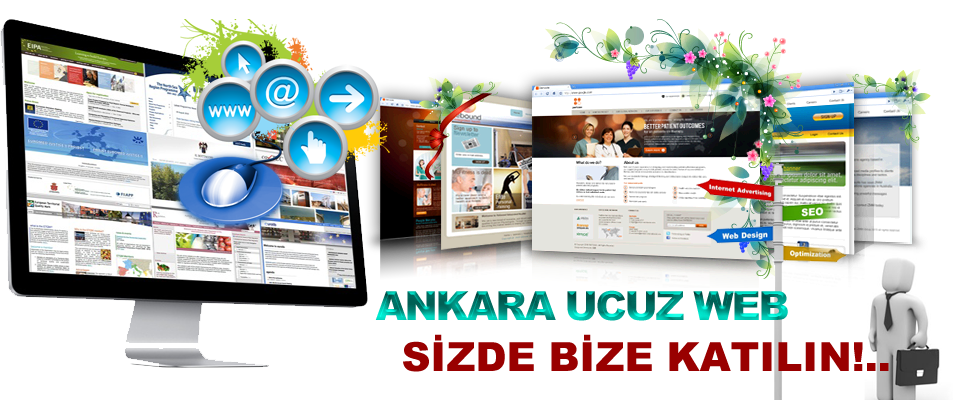 Ankara ucuz web sitesi