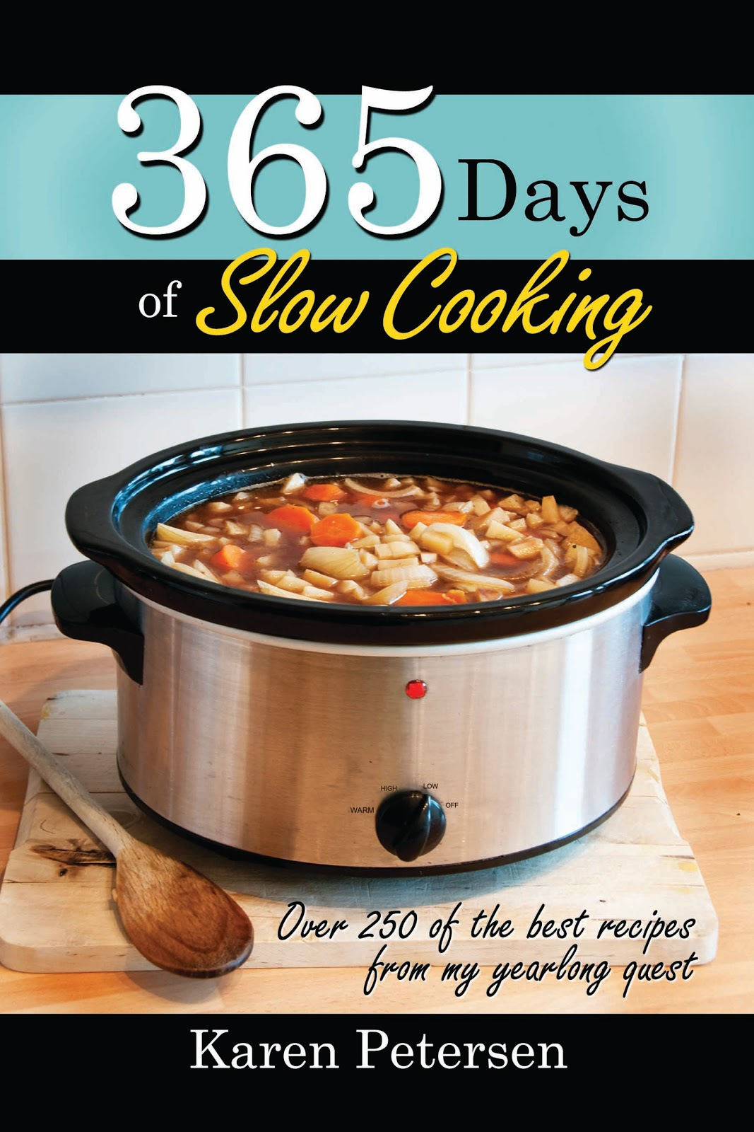 The Really Exciting Crockstar Giveaway 365 Days Of Slow