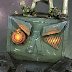 What's On Your Table: Ork Gargant Head