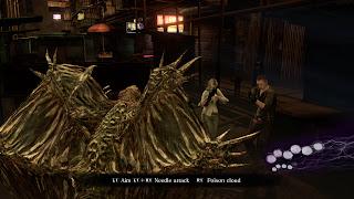 Resident Evil 6 - Caza de agentes (3)