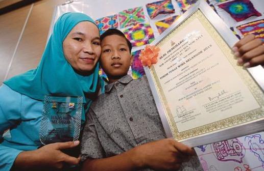 Budak 11 tahun jadi hero selamatkan keluarga dari disamun