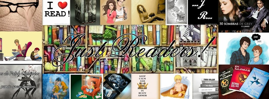 Just Readers!