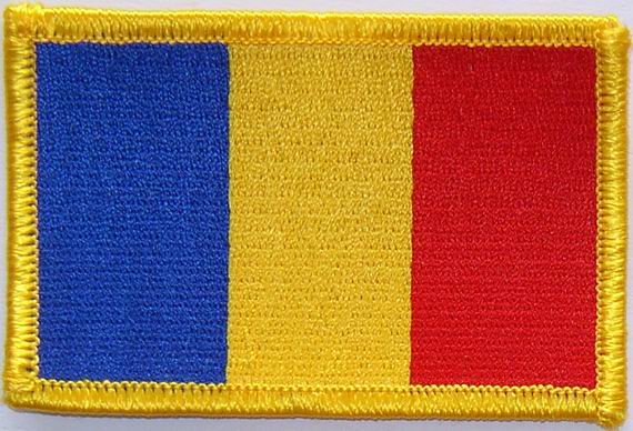 Country Flag Meaning Romania Flag Pictures