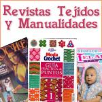 Revistas, Tejidos y Manualidades