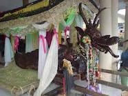 Ritual of Gruda (gegesik)