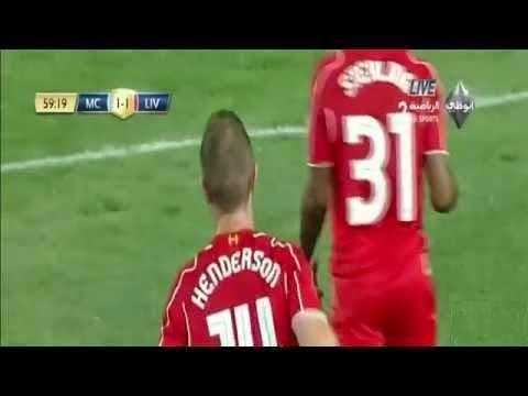 أهداف مباراة مانشستر يونايتد 3-1 ليفربول تعليق علي سعيد الكعبي [HD]