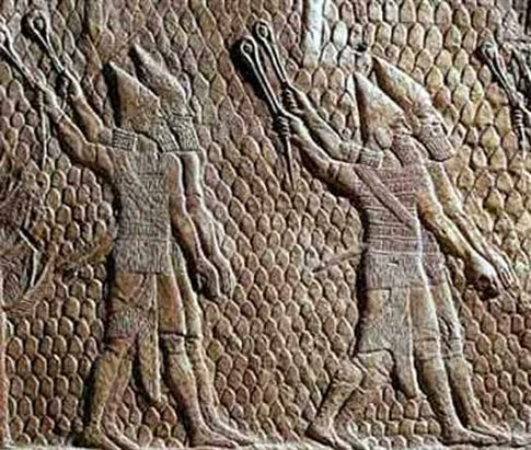 Στρατιώτες στη Μεσοποταμία έπασχαν από μετα-τραυματικό στρες