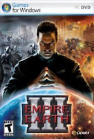Cover Empire Earth 3 | www.wizyuloverz.com