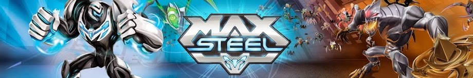 Max Steel vs. Metal Elementor