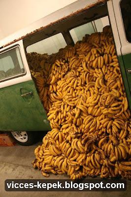 banános képek