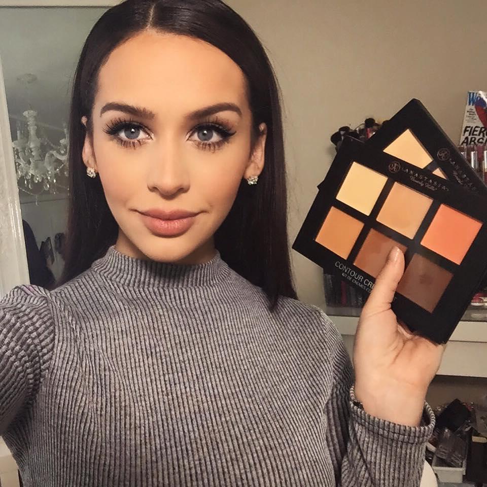 Anastasia Cream Contour Kits  Hit Or Miss