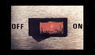 Imagen de la portada del álbum Sequencer de Synergy, Larry Fast, en la edición británica
