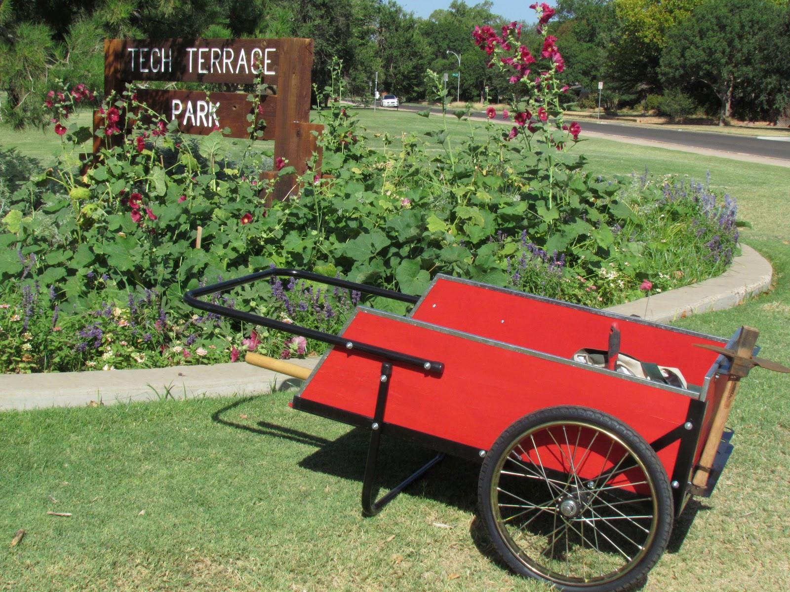 Troy Bilt Garden Cart Garden Ftempo