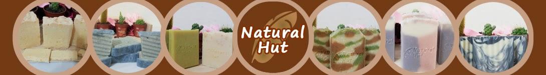 Natural Hut (Sabun Natural Handmade)