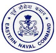 Eastern Naval Command Visakhapatnam, Andhra Pradesh, 12th, Indian Navy, eastern naval command logo