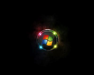 Windows 7 Black Edition Screensaver Download BestDloader