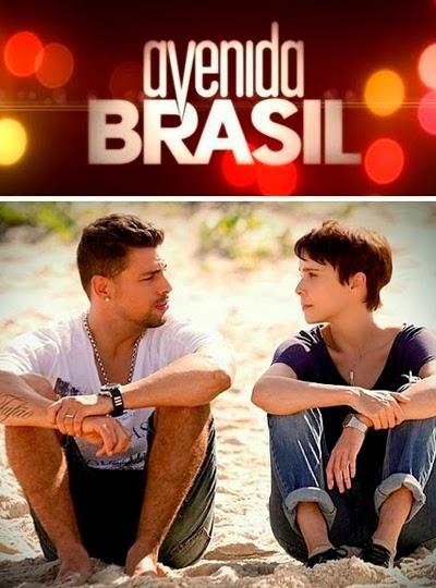 Avenida brasil telefe capitulos