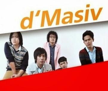 D'Masiv Full Album