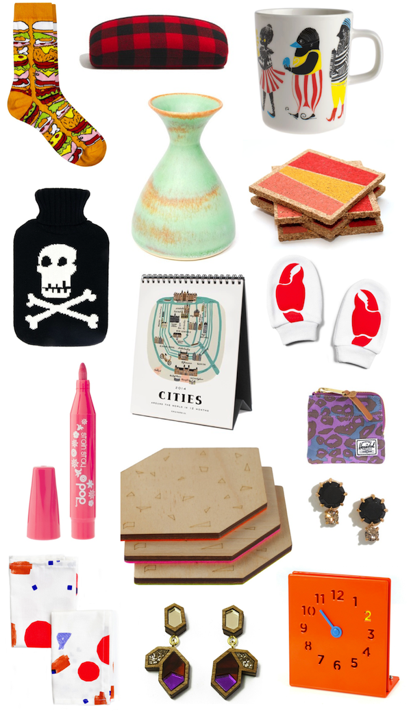 Gems Twenty Five Dollars And Under A Gift Guide Type Of
