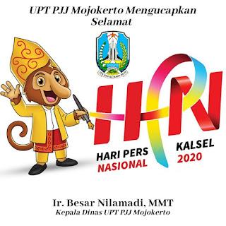 UPT PJJ Mojokerto