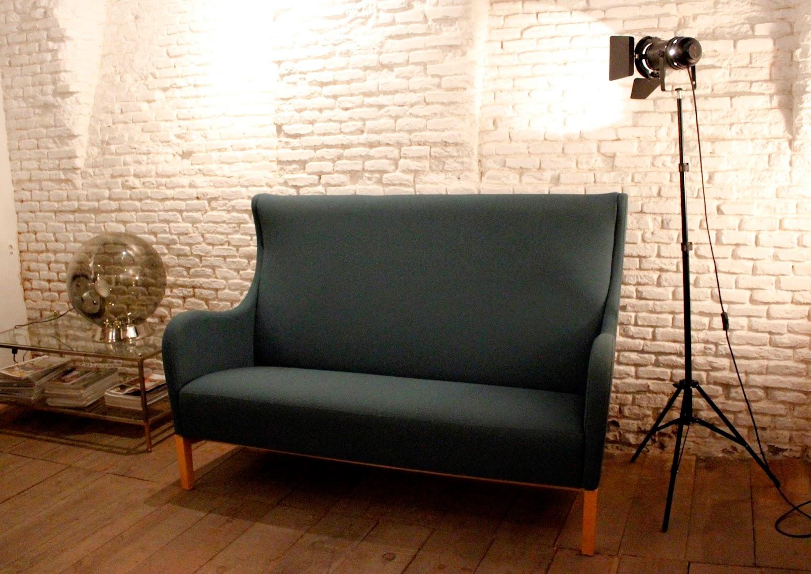 VINTAGE 4P. Tu tienda de muebles vintage en Madrid.: Tienda de ...