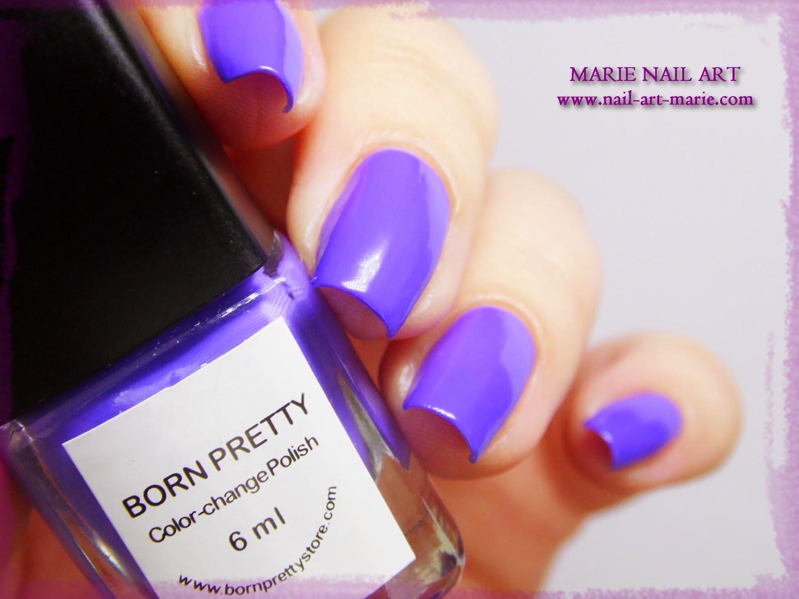color change polish 104 born pretty strore5