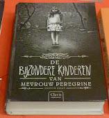 Boek: De bijzondere kinderen van mevrouw Peregrine