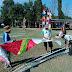 Ratusan Umbul-Umbul Jelang Pembukaan TMMD Ke-100