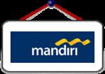 REK BANK MANDIRI a.n FIRDAYANTI 90000-2824-9879