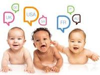 Karakteristik Perkembangan Bahasa Anak usia Dini