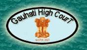 Gauhati High Court  Logo