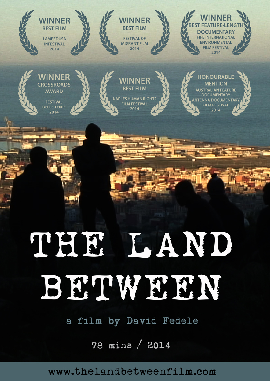 Ver The Land Between (2014) Online