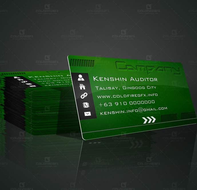 Photo ID Card PSD http://xonek.blogspot.com/2011/09/company-business-id-card-psd.html