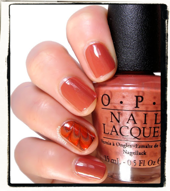 OPI Germany Fall 2012 Nail Polish Collection recommendations