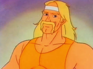 Hulkamania is runnin' wild BROTHER!!!