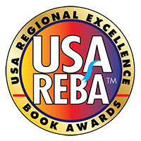 USA Regional Excellence Book Awards Finalist