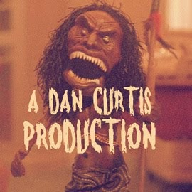 THE WORKS OF DAN CURTIS