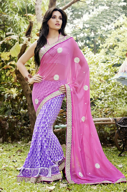 Latest Exquisite and Classy Sarees Collection