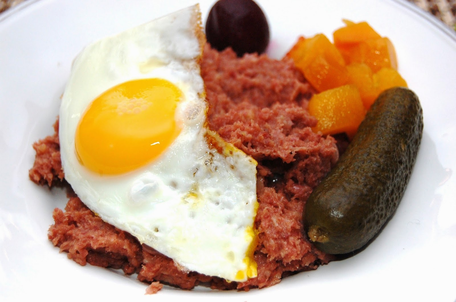 idodoodletoo: ein ausflug in die norddeutsche küche