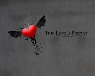 cinta yang agung