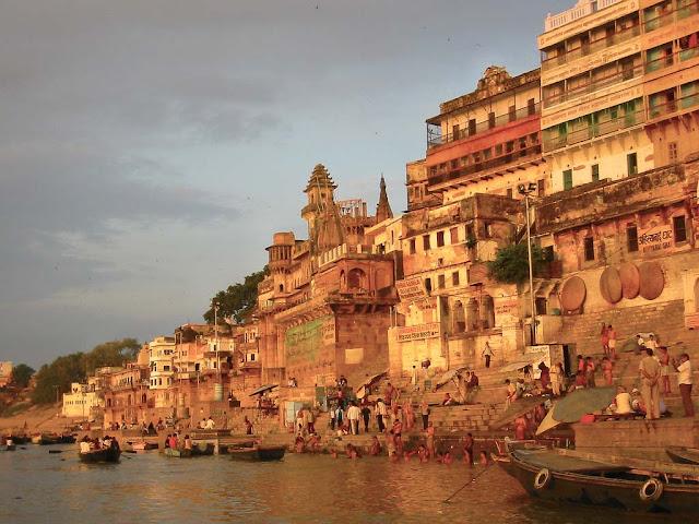 Asi Ghat, Varanasi