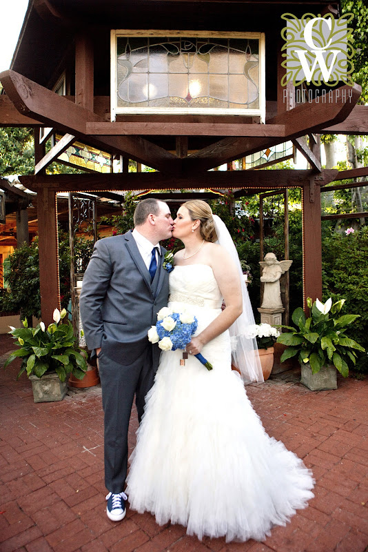 wedding photography the hacienda santa ana