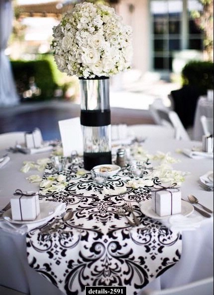 Sonal j shah event consultants llc decor trend damask