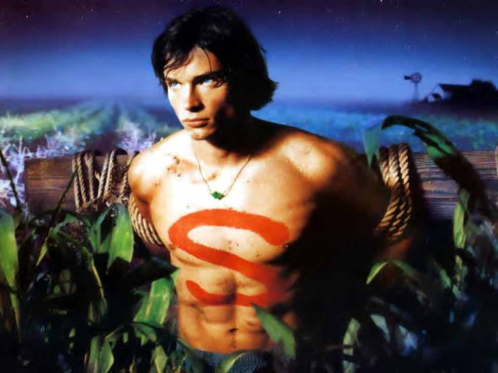 Smallville poster gallery1 tv series posters and cast for Kent superman