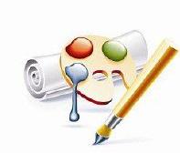Шаблоны для blogger в Artisteer