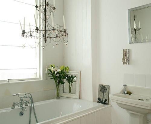 Disenyoss decoracion lamparas de ara a sofisticacion en - Decoracion de lamparas ...