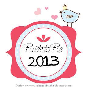 2013 Ex-Bride