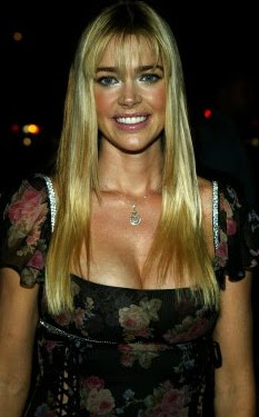 los senos de denise richards